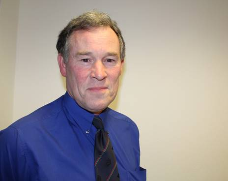 Dairy farmer from Carmarthenshire elected new Milk Board Chairman