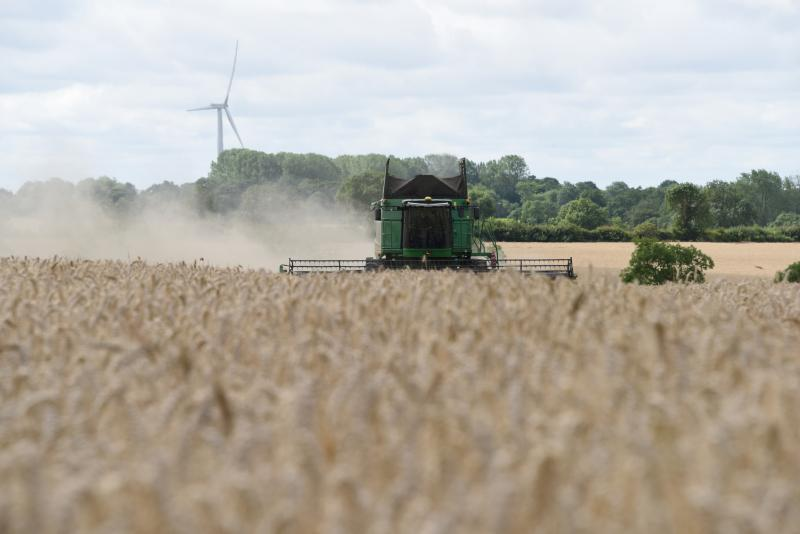 Red Tractor secures biofuels market for arable growers