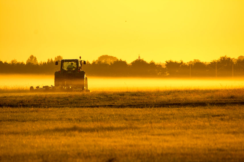 New report shows UK farm productivity lagging behind major competitors