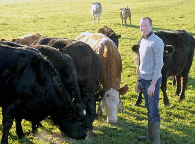 Farmer-to-farmer learning network grows to include 46 farms
