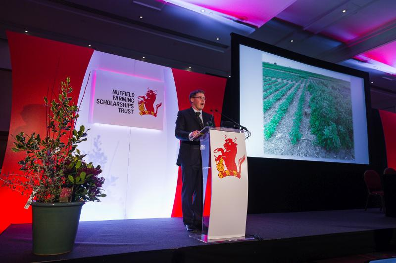 2019 Nuffield Farming Scholarship applications open
