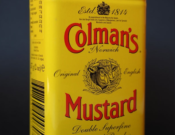 Local growers to continue 'historic link' with Unilever following Colman's closure
