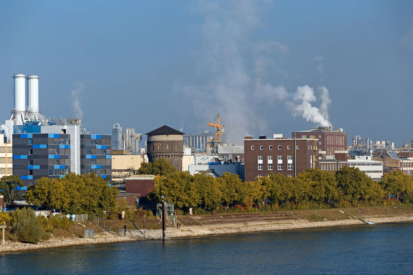 BASF launches website to show progress of repair work on fire-damaged plant