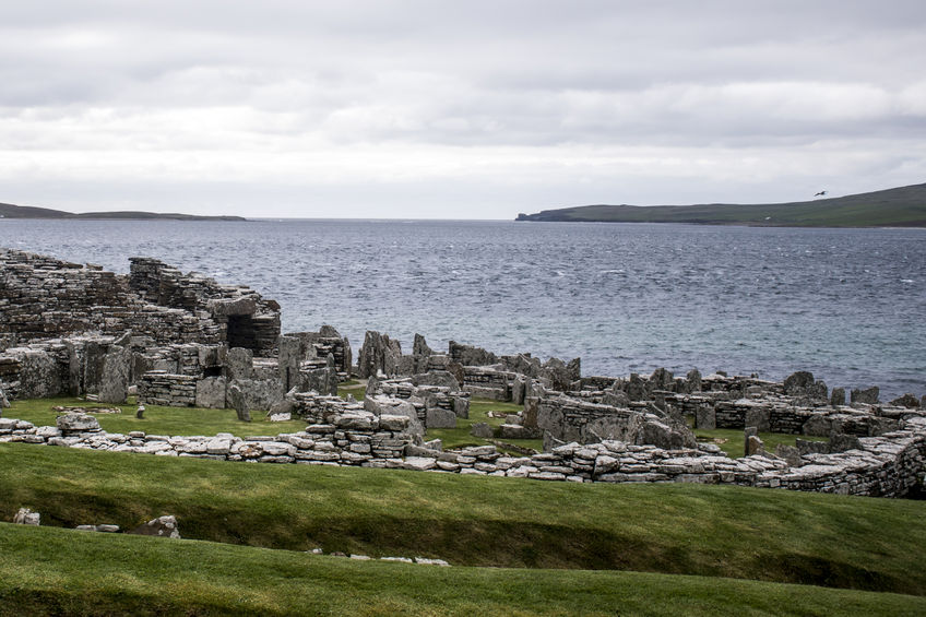Farmers seek solution as Orkney to lose its only abattoir