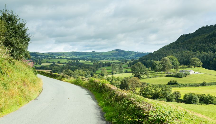 Campaign launched to highlight dangers of driving on country roads