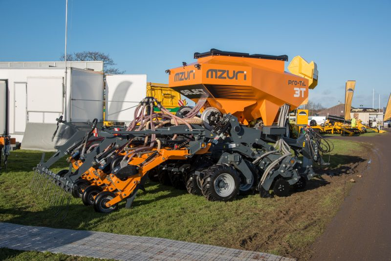 Farm machinery and equipment gain recognition with Innovation Awards