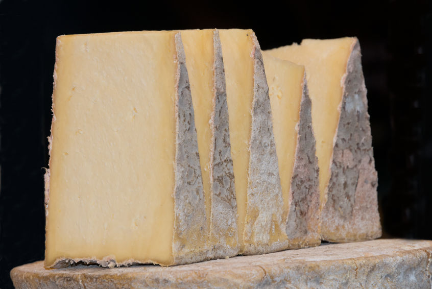 'Grate result': Wales' iconic Caerphilly cheese gains official protection
