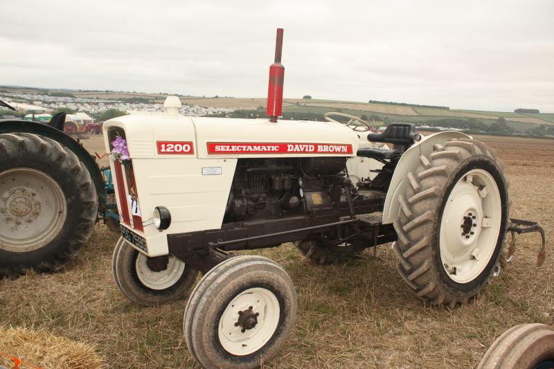 Man wishes to 'bring joy' into grandfather's life by raising funds to buy tractor