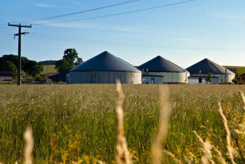 'Vital boost' to on-farm production of green gas thanks to new reforms