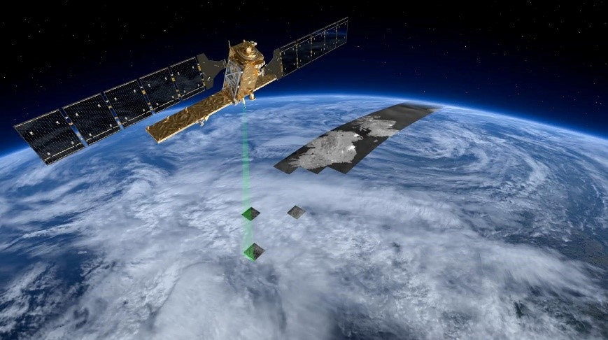Rezatec algorithms process optical and radar satellite data with ground-based sensor data to deliver predictive and dynamic monitoring analysis