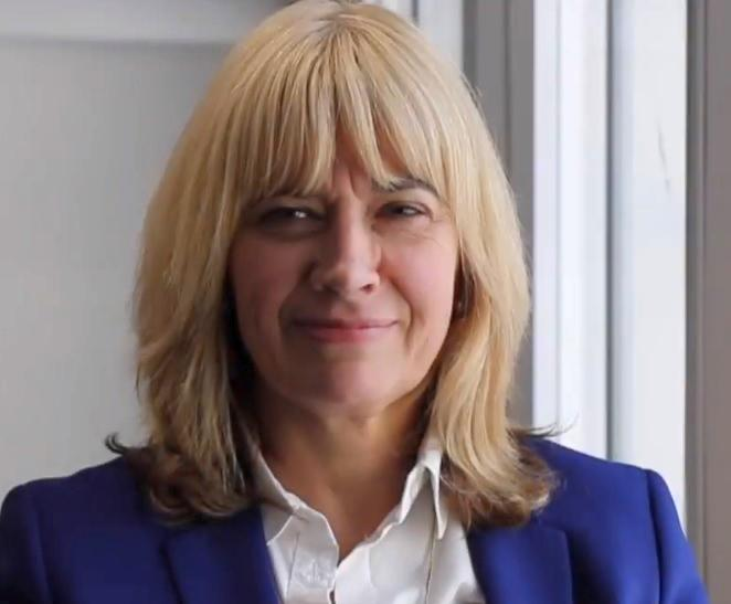 Christine Middlemiss takes up role as UK's new Chief Veterinary Officer