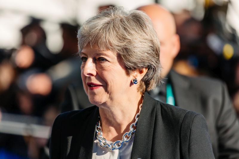 NFU: Brexit talks 'must deliver' for farming as Prime Minister warns of 'hard facts'