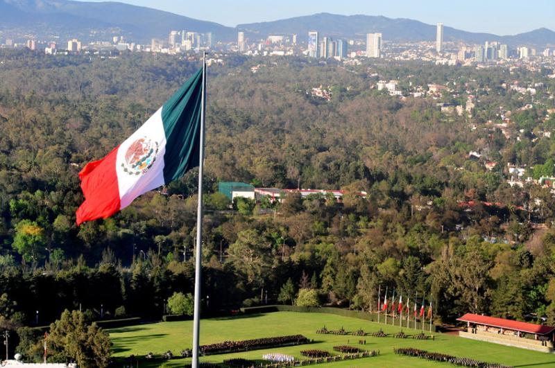 Mexico could 'act like a springboard' into the region for British meat exports