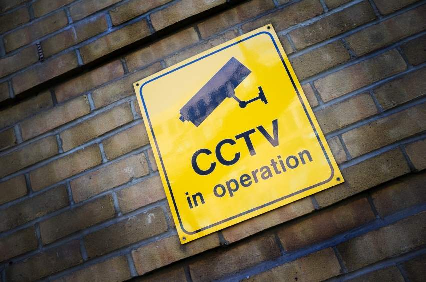 What types of CCTV cameras are there for your rural business?
