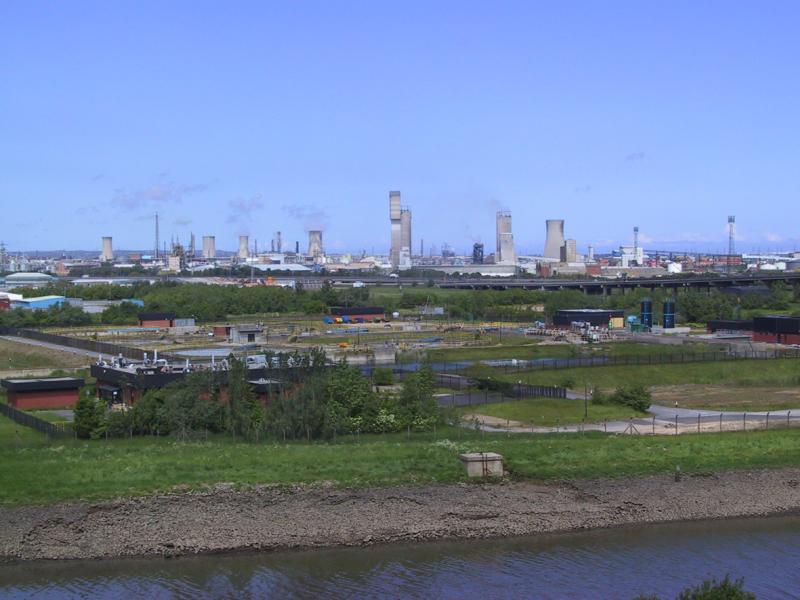 CF Fertilisers to invest £40m in British fertiliser production