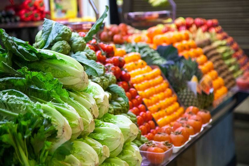 UK 'neglecting' issue of Northern Ireland's uncertain future food supply