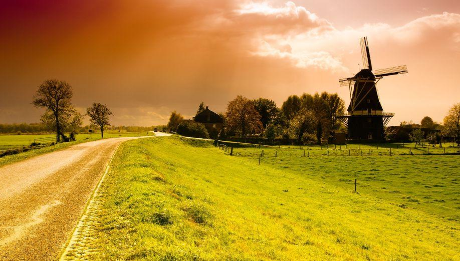 Netherlands most expensive country to buy farmland in Europe