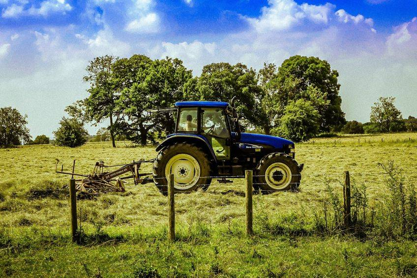 Report looks at opening up farm letting sector for next generation