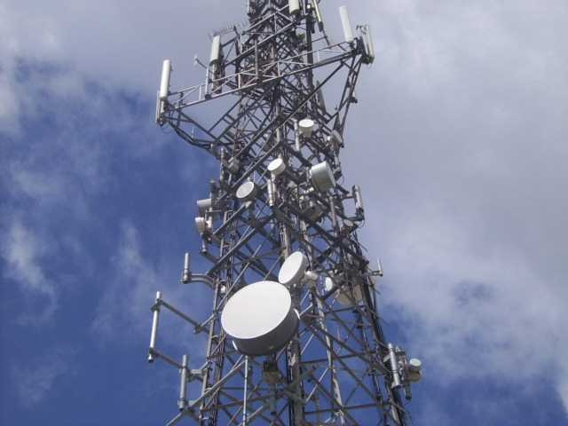 Telecom operators sharing sites - land and property owners beware