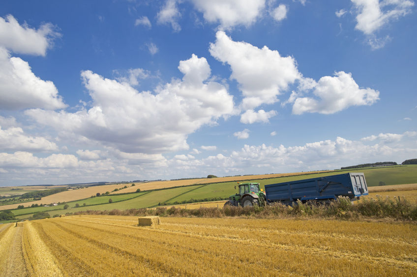 Researchers will travel by bicycle across the UK to ask the public, farmers and rural businesses what matters to them