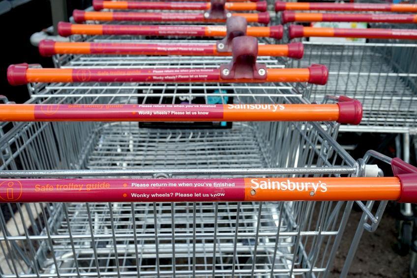 Green MEP calls on EU to block Sainsbury's and Asda merger