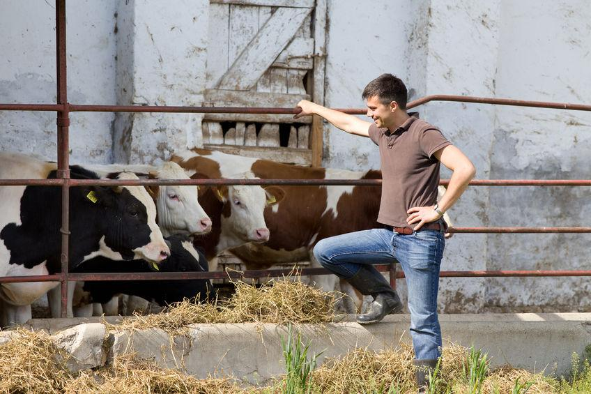 £6m scheme to encourage next generation of farmers launched