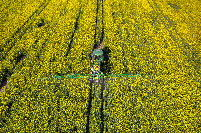 Since its introduction over 40 years ago, glyphosate has become one of the most frequently used herbicides in the UK