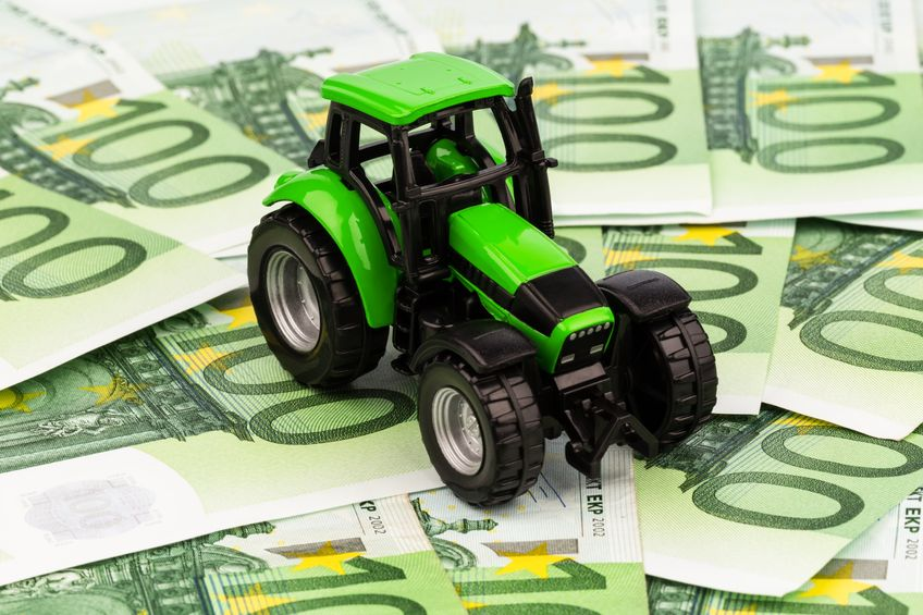 Direct payments to EU farmers capped at €100,000 under new plans