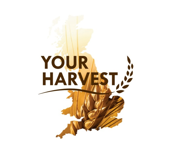 NFU has launched the #YourHarvest campaign to raise the profile of the arable sector