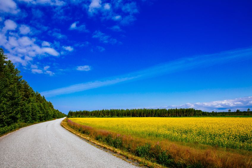 UK looks to Finland to help improve arable efficiency
