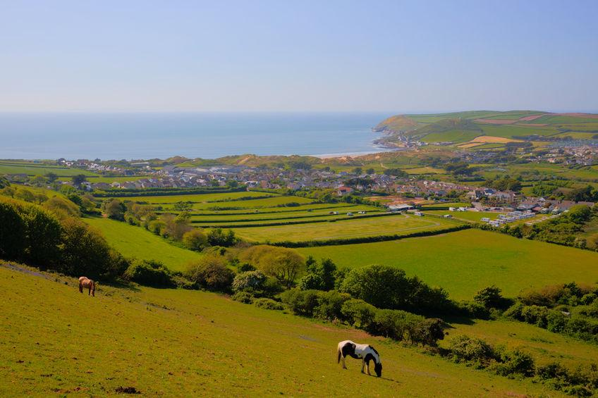 Film makers needed to document north Devon farm life