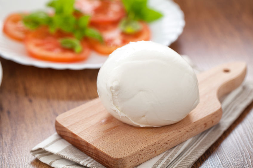 Farm's ambitions to become Scotland's first producer of buffalo mozzarella