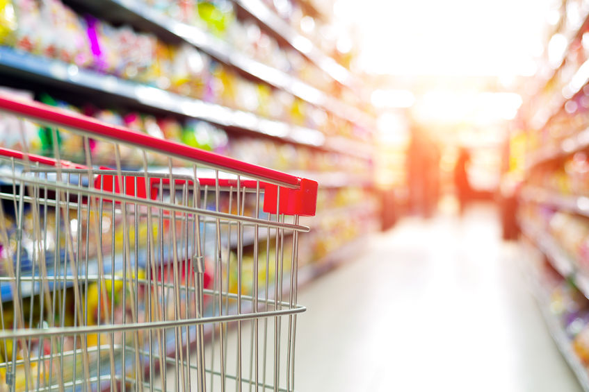 Brits will see fewer food choices in supermarkets due to CO2 shortage