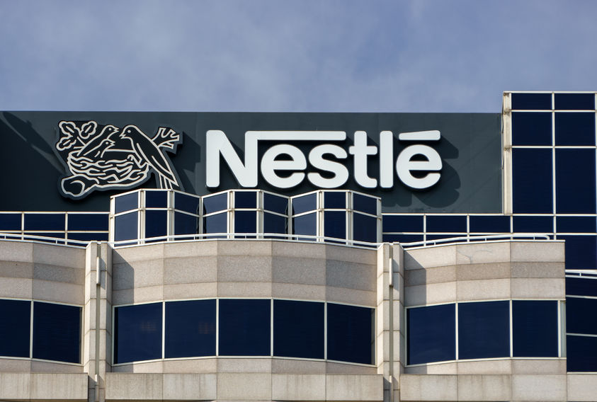 Nestle to improve welfare of millions of chickens in Europe
