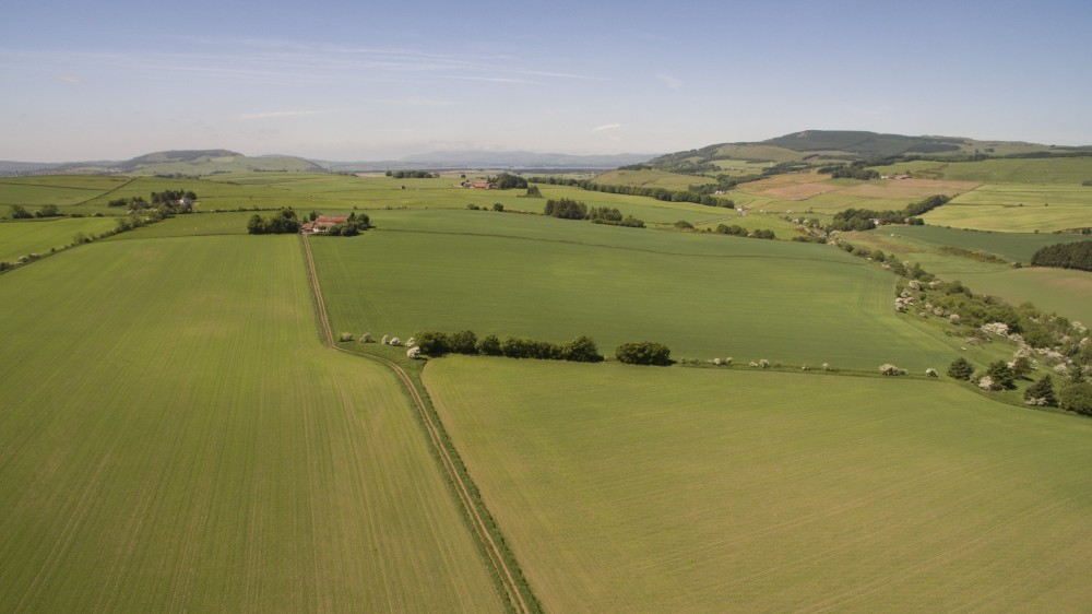 'Excellent and extensive' 500-acre mixed farm for sale in Fife