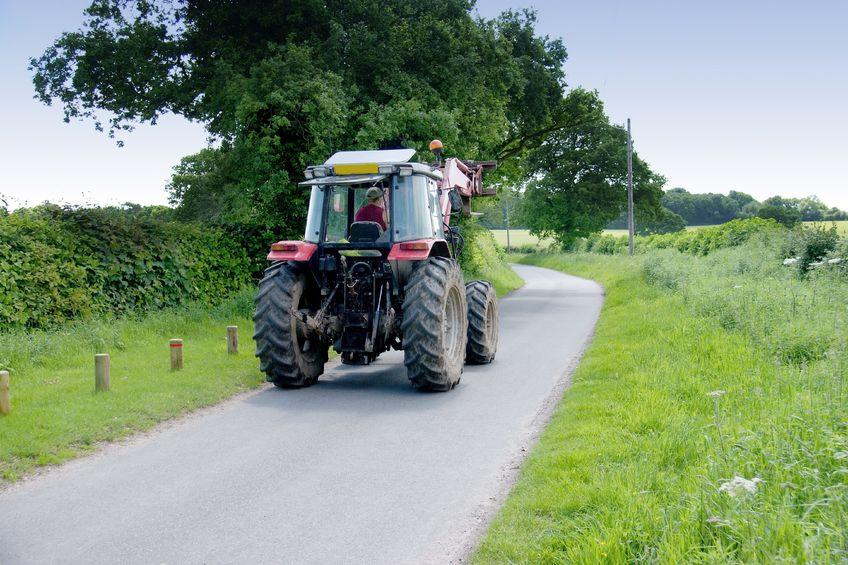 Scottish farmers urged to apply for agricultural dispensation ahead of harvest