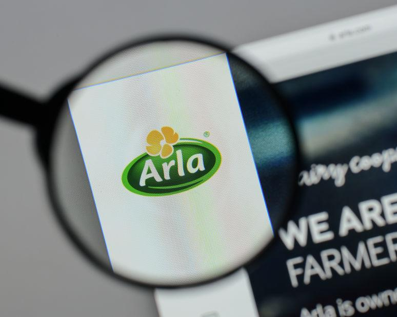 Competition and Markets Authority approves Arla and Yeo Valley deal