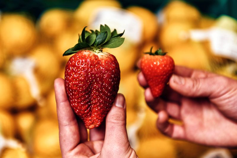 Retailers told to be more flexible when setting produce specifications