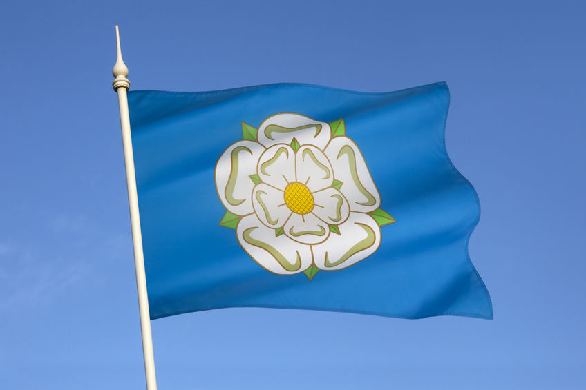 Yorkshire Day: North Yorkshire second in UK on area most reliant on farming