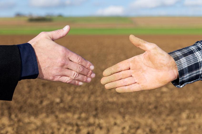 Farming union voices concern over limited partnership proposals