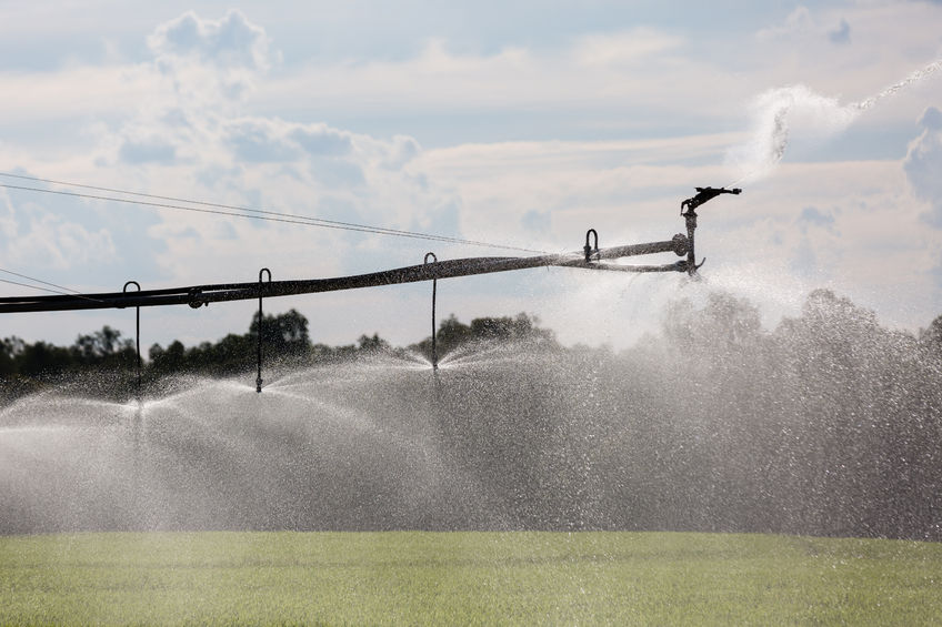 'Water Bank' launched to help farmers urgently find water