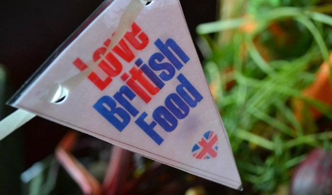 UK food and drink exports hit new record