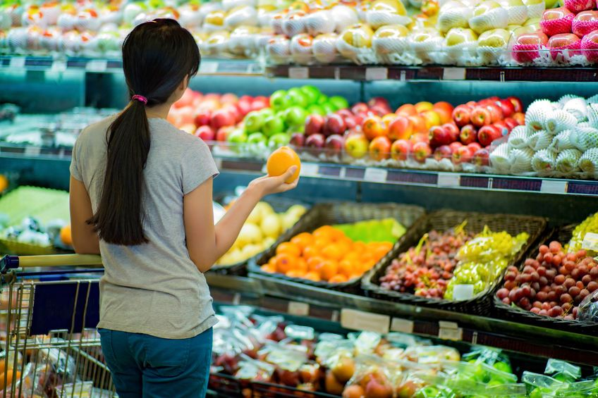 Retailers unveil commitments to farmers experiencing heatwave-related difficulty