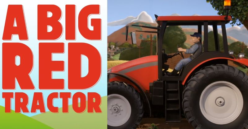 New Red Tractor advert to launch on September 12