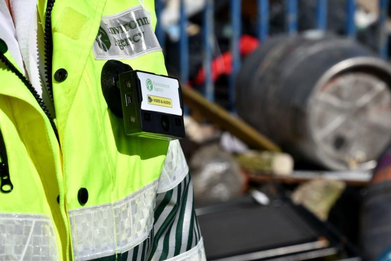 Farmer labelled 'persistent waste criminal' handed further jail time