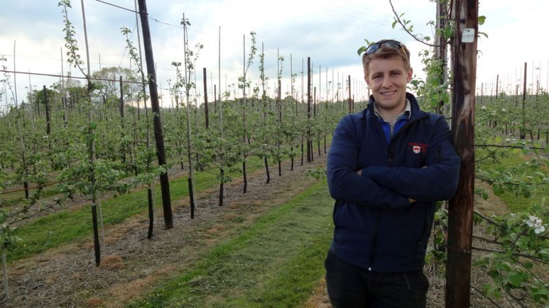 Tesco's Future Farmer Foundation seeks young farmers to join