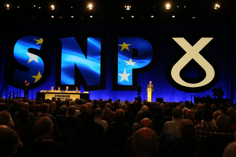 SNP Conference: Farmers highlight need to adopt new tech