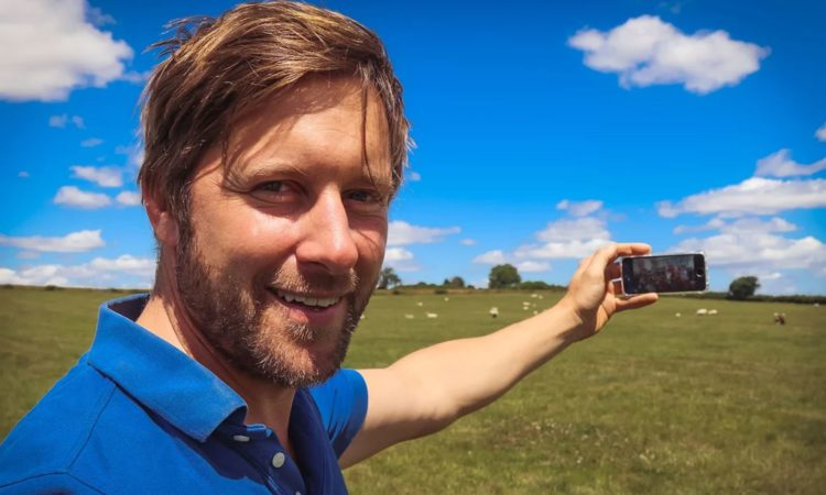 'FaceTime a Farmer' boosted by major two-year sponsorship deal