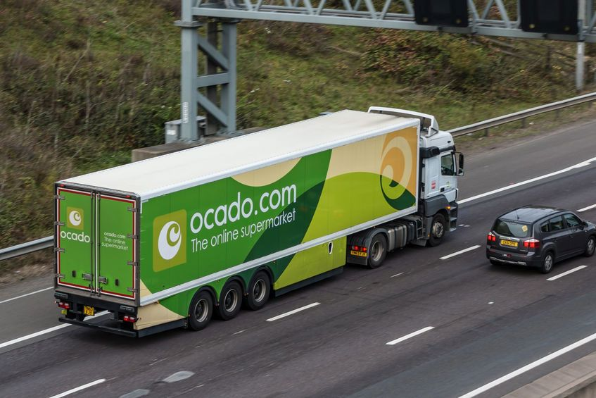 Ocado and B&M now bound by rules on treating suppliers fairly