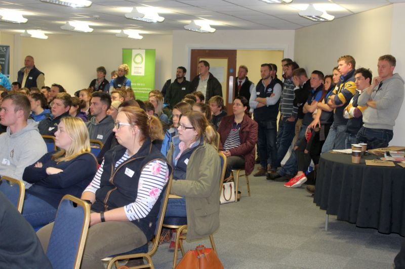 NSA event set to inspire and inform the next generation of sheep farmers